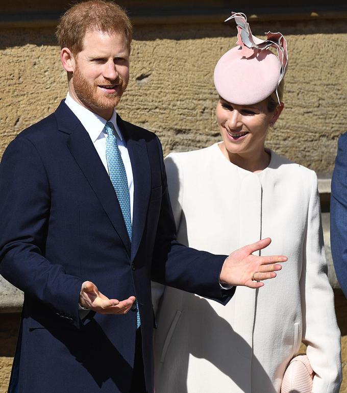 Vợ chồng Meghan có thể sẽ đi biệt phái tới châu Phi để trốn William và Kate - 2