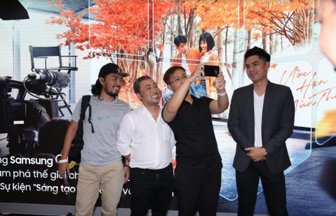 Sau sự kiện này, trong tháng 5 tới, Samsung Showcase sẽ tổ chức loạt hoạt động thú vị diễn ra vào mỗi cuối tuần. Xem tại đây.