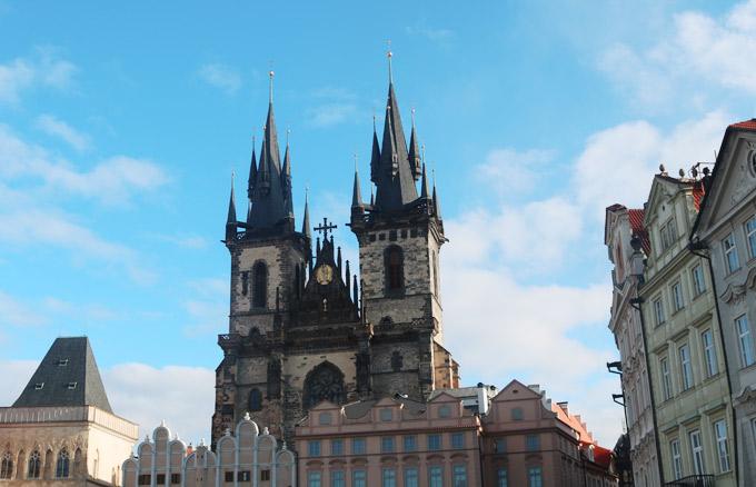 Gợi ý tham quan thủ đô CH Czech cho những người lần đầu - 3