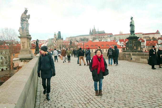 Gợi ý tham quan thủ đô CH Czech cho những người lần đầu - 2