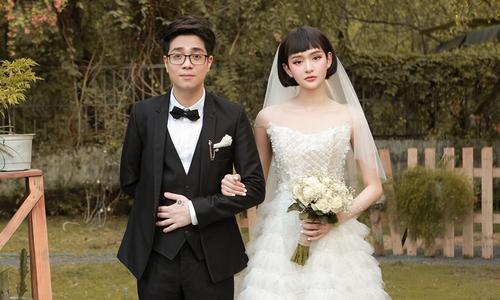 Bùi Anh Tuấn 'cưới' Hiền Hồ