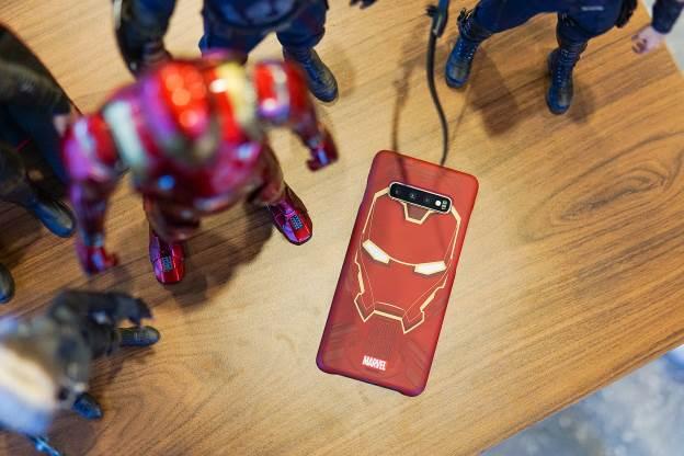 Chàng trai 9x Hà Nội khoe bộ sưu tập mô hình siêu anh hùng Marvel  - 2