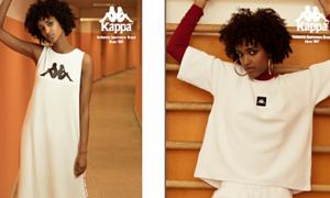 Kappa ra mắt BST thời trang và thể thao xuân hè 2019