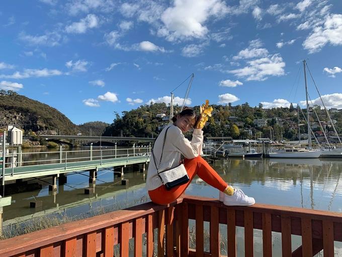 Launceston là thành phố lớn thứ hai ở Tasmania. Du khách sẽ được chiêm ngưỡngcon đường mòn King's Bridge-Cataract Walk chạy dọc theo vách đá hùng vĩ, nối liền với nhau bởi cây cầu King's Bridge.