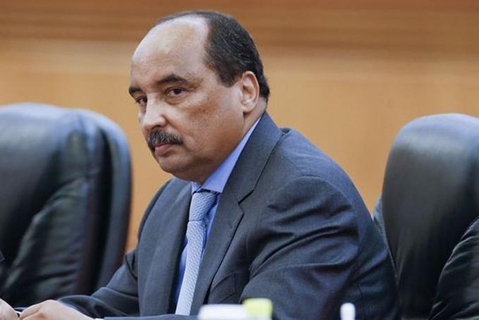 8. Mohamed Ould Abdel Aziz. Tổng thống Mauritania.Thời gian tại nhiệm: 9 năm 8 tháng.- Mức lương hằng năm: 330.000 USD.-GDP/người: 3.655 USD.