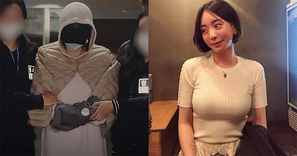 Hwang, bạn gái của Yoo Chun, hiện bị bắt giữ để điều tra vì dùng ma túy.Cô này được cho là dùng ma túy năm 2015, sau đó ngưng sử dụng khoảng 3 năm, sau đó đến cuối 2018 lại tiếp tục dùng vì ban jbef lôi kéo.