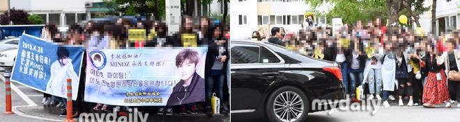 Lee Min Ho là ngôi sao Hàn Quốc, được yêu mến với nhiều phim truyền hình như Người thừa kế, Thợ săn thành phố, Vườn sao băng...