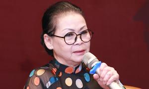 Khánh Ly lần đầu nói lý do không về nước dự tang Trịnh Công Sơn