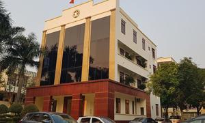 5 cán bộ thanh tra tỉnh Thanh Hoá bị khởi tố tội nhận hối lộ