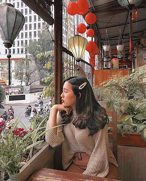 Ba quán cà phê mang theo khoảng trời tuổi thơ ở khu tập thể Hà Nội - 5