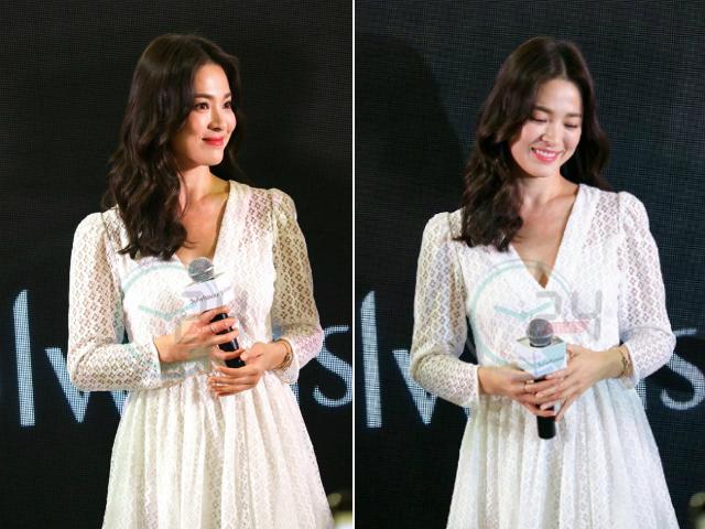 Vẻ đẹp không góc chết của ngôi sao Hàn.