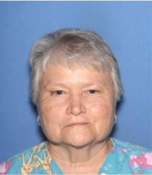 Bà Patricia Hill phải ngồi tù 16 năm. Ảnh: Jefferson County Sheriff's Office