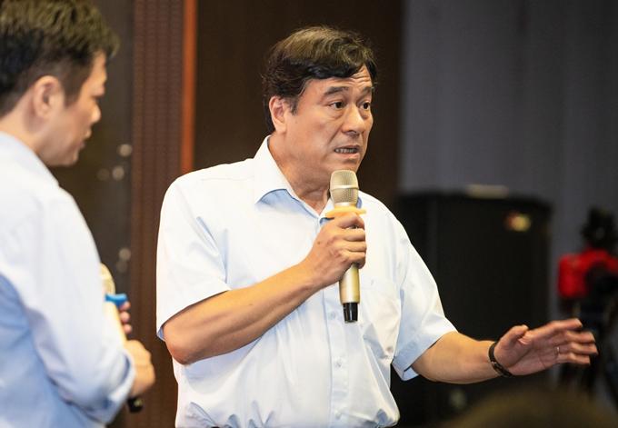 NSND Thanh Hoa khen ngợi ca sĩ Đinh Hiền Anh hát ngày càng tiến bộ - 4