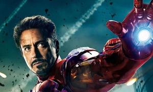 'Iron Man' là người duy nhất được đọc kịch bản 'Avengers'
