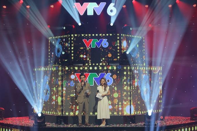 Nhân dịp kỷ niệm sinh nhật kênh VTV6 12 tuổi (29/04/2007 – 29/04/2019), vào 20h ngày 26/4, tại sân khấu ngoài trời của Đài Truyền hình Việt Nam, diễn ra bữa tiệc âm nhạc mang tên