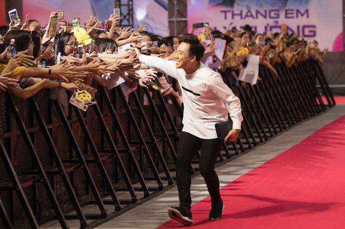 'Running man' phiên bản Việt - Hàn gặp nhau tại Sài Gòn