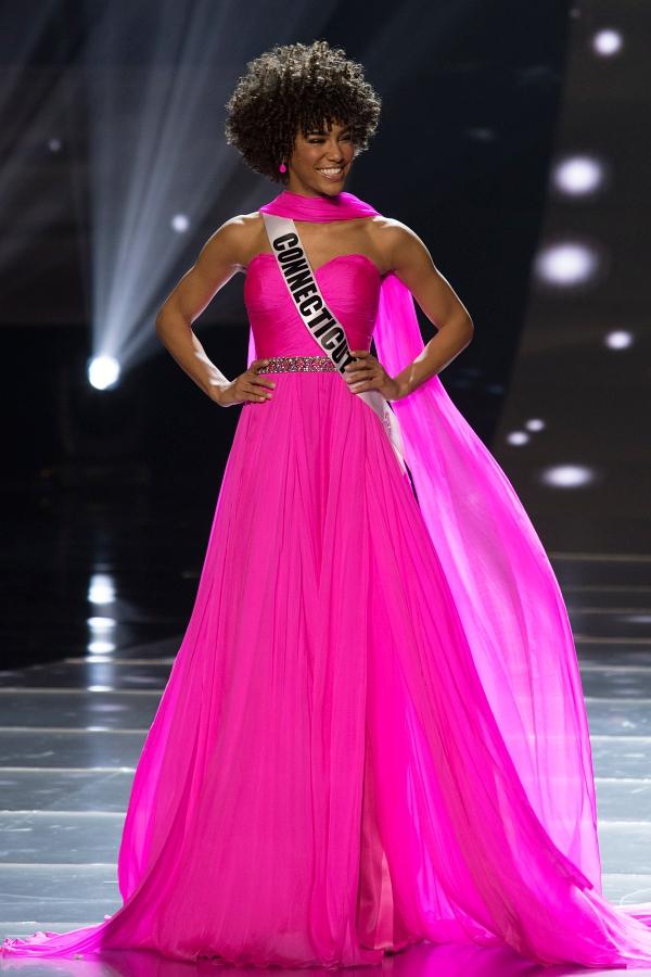 Nữ sinh tóc mỳ gói đăng quang Miss Teen USA 2019 - 3