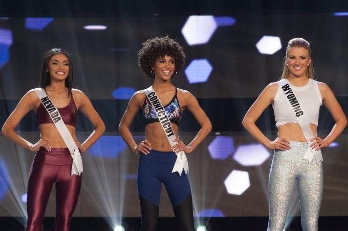 Nữ sinh tóc mỳ gói đăng quang Miss Teen USA 2019 - 5