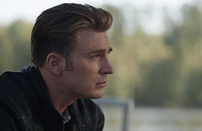 Phim là lời giã biệt vai diễn Captain America của tài tử Chris Evans.