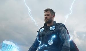 'Avengers 4' kiếm hơn trăm tỷ sau 4 ngày chiếu ở Việt Nam