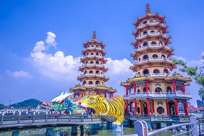 Cao Hùng - cực phẩm của du lịch Đài Loan - 1