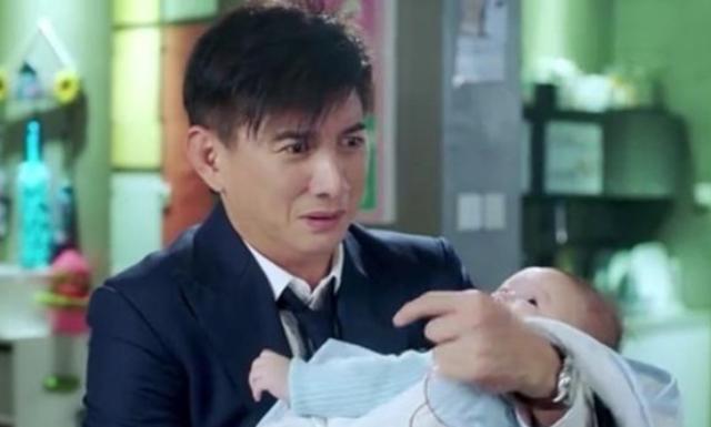 Ngô Kỳ Long tập làm bố trong phim mới.