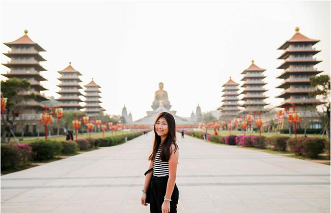Cao Hùng - cực phẩm của du lịch Đài Loan