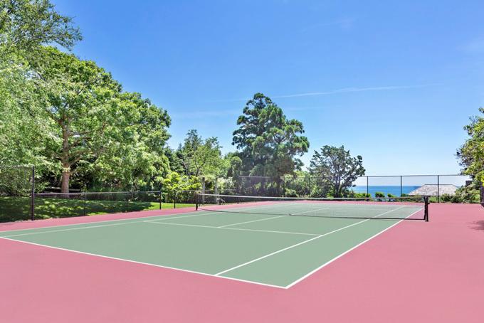 Nhà thiết kế Ralph Lauren chi 16 triệu USD tậu biệt thự ven biển - 9