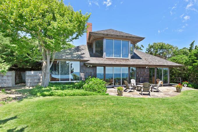 Nhà thiết kế Ralph Lauren chi 16 triệu USD tậu biệt thự ven biển - 1
