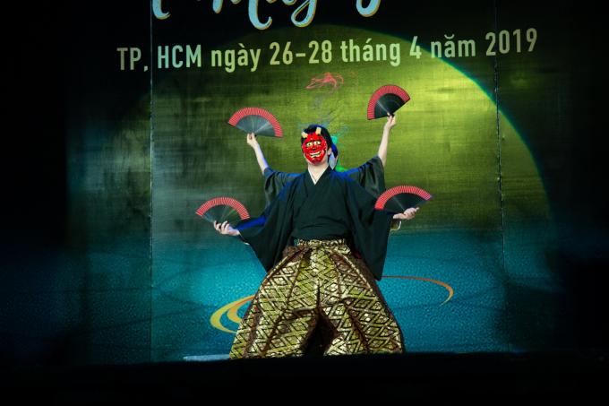 Ảo thuật gia quốc tế và Việt Nam biểu diễn tại TP HCM - page 2 - 6