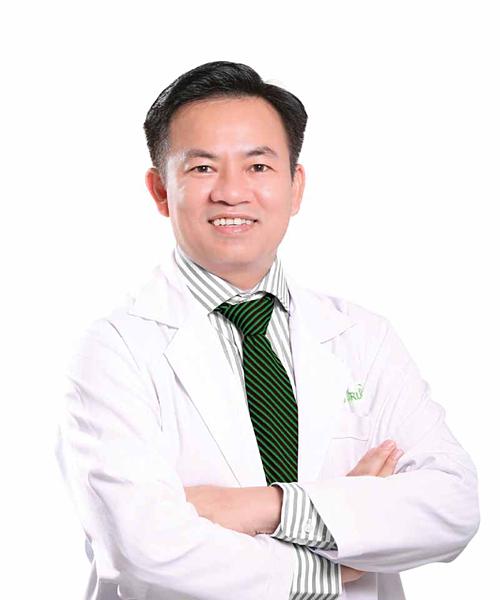 Thạc sĩ, bác sĩ Đỗ Xuân Trường sáng lập hệ thống thẩm mỹ Xuân Trường.