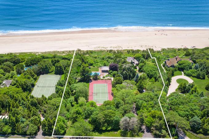 Nhà thiết kế Ralph Lauren chi 16 triệu USD tậu biệt thự ven biển - 2