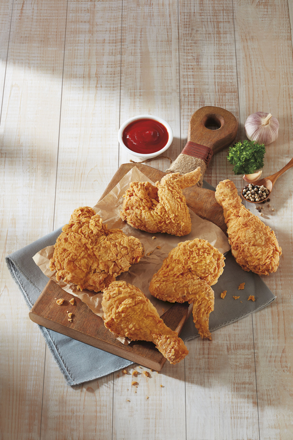 Những món ăn đặc trưng tại nhà hàng đến từ xứ sở chùa Vàng