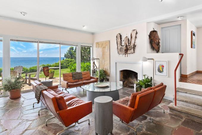 Nhà thiết kế Ralph Lauren chi 16 triệu USD tậu biệt thự ven biển - 3