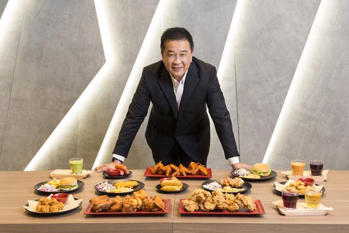 Những món ăn đặc trưng tại nhà hàng đến từ xứ sở chùa Vàng - 2