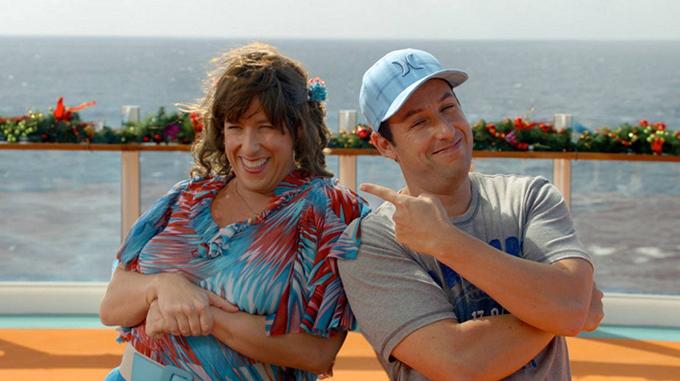 Cuối những năm 1990, Adam Sandler mở công ty sản xuất phim Happy Madison. Năm 2011, anh nhận 25 triệu USD với phim Just Go With It và 20 triệu USD với phim Jack and Jill (đóng hai chị em sinh đôi).Anh đóng chính kiêm sản xuất hai phim này. Ngoài ra khi sảnxuất The Zookeeper và Bucky Larson, anh được trả 4,5 triệu USD mỗi phim. Năm 2012, tổng thu nhập của nam diễn viên lên tới 300 triệu USD.