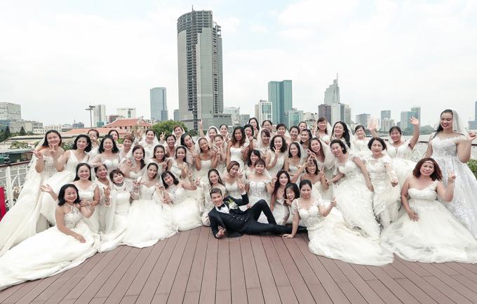 Mr Đàm dự định ra mắt MV Vợ tương lai vào ngày 7/5.