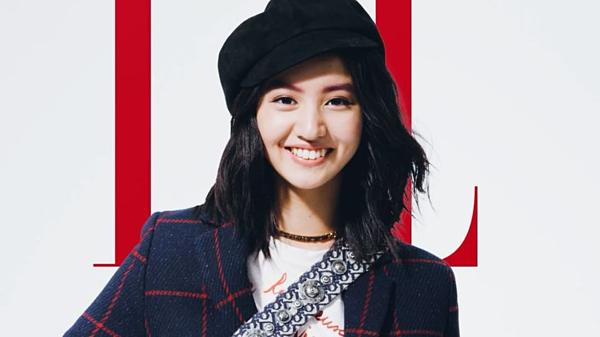 Con gái thứ hai của cặp đôi hiện là người mẫu nổi tiếng trên các trang bìa tạp chí của Nhật.