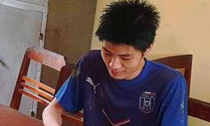 Nghi phạm chém nhóm học sinh tiểu học bị bắt