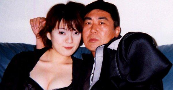 Tsuya khi yêu ông Fumie.