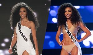 Luật sư 28 tuổi đăng quang Hoa hậu Mỹ 2019