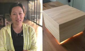 Ông chủ Facebook làm quà giúp vợ đỡ mất ngủ