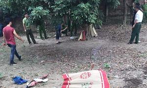 Bác rể đánh chết cháu trai 8 tuổi, giấu xác trong vườn