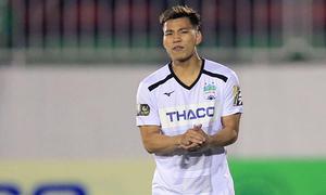 Vòng 8 V-League chào đón sự trở lại của những ngôi sao