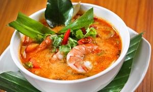 Vì sao người Thái Lan chuộng ăn cay dù thời tiết nóng