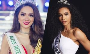 Những người đẹp ngấp nghé tuổi 30 vẫn đăng quang hoa hậu