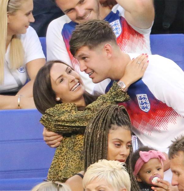 Ba sao tuyển Anh dính lời nguyền World Cup - 5