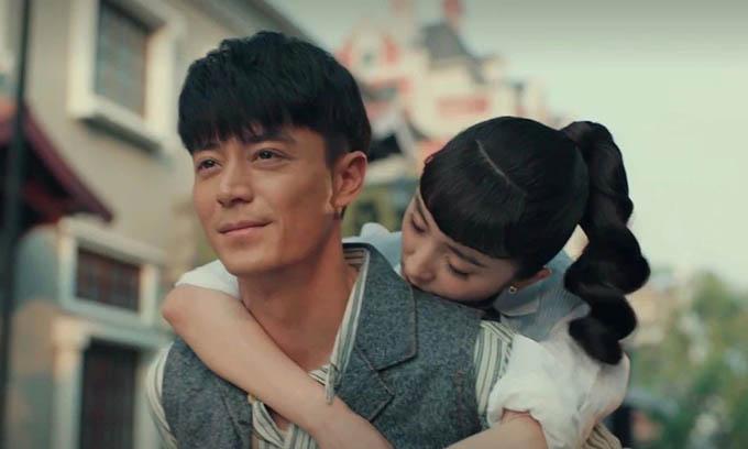 Dương Mịch nhận xét, Hoắc Kiến Hoa trong phim lãng mạn hơn ngoài đời rất nhiều: Nhân vật của anh ấy làm nhiều điều ngọt ngào, đó là điều sẽ khiến các cô gái mê mẩn. Dù cách bao xa, công việc bận bao nhiêu, Kỳ Nam cũng xuất hiện, chăm lo cho Hàm Quân nếu cô ấy cần.