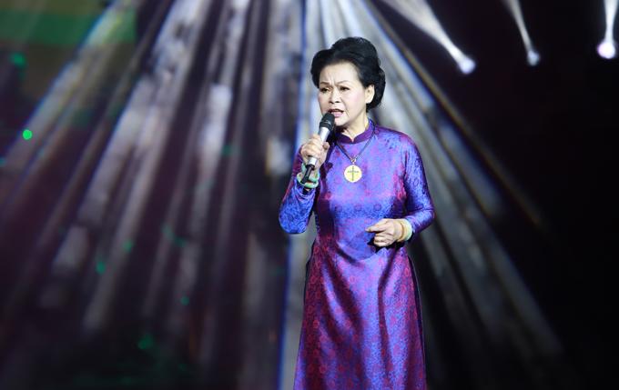 Khánh Ly: Tùng Dương đã ép mình xuống để nâng tôi lên - 4