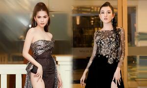 6 mỹ nhân Việt mặc đẹp nhất 2 tuần qua